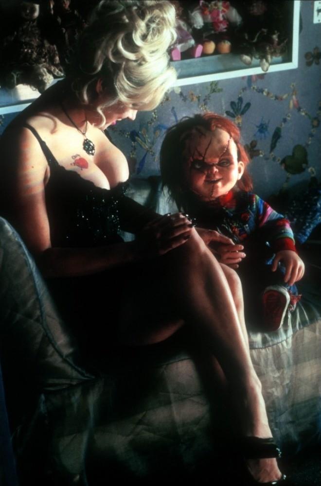La Fiancée De Chucky - 1998