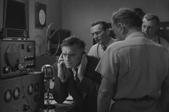 24 Heures Chez Les Martiens (1950)