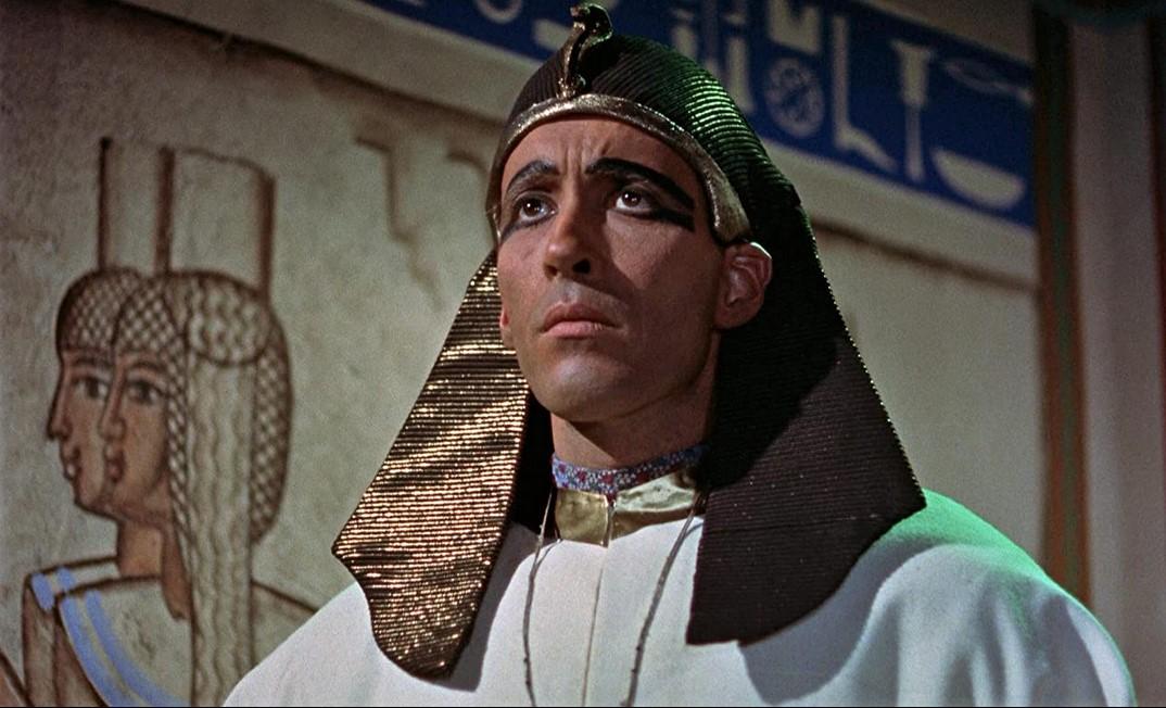 La Malédiction Des Pharaons (1959)