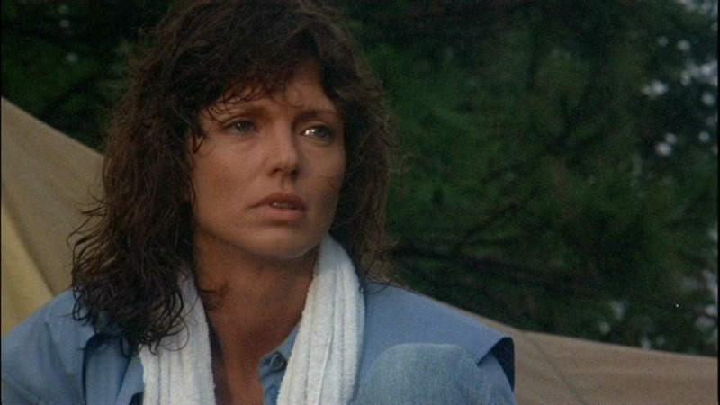 Demon Of Paradise (1987)