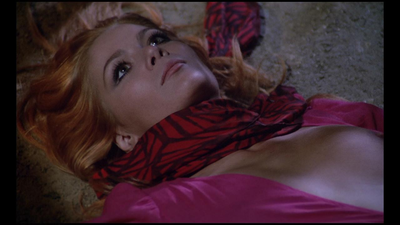 Torso (1973)