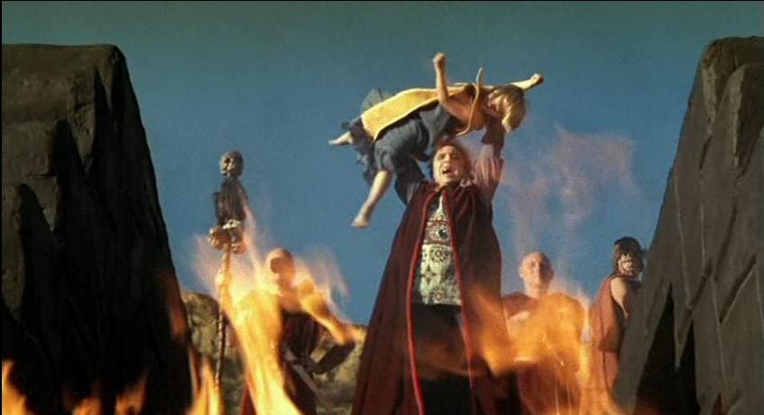Dar L'Invincible (1982)