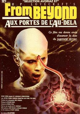 AUX PORTES DE L'AU-DELA