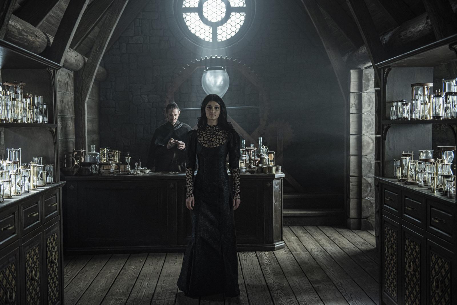 The Witcher - Saison 1 (2019)