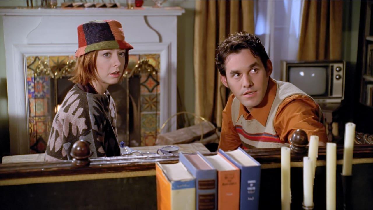 Buffy Contre Les Vampires - Saison 4