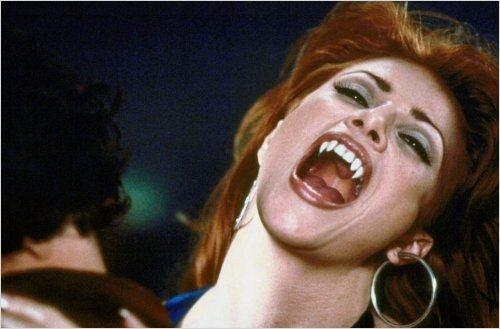 La Reine Des Vampires (1996)