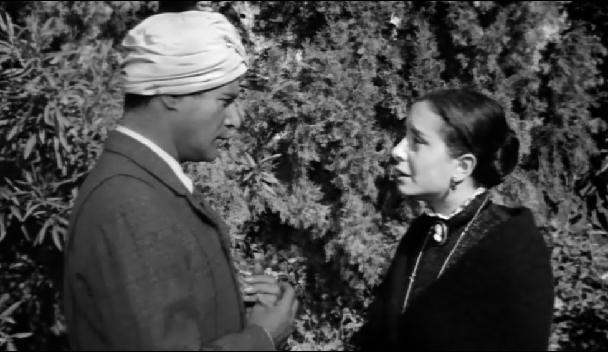Le Manoir Maudit - 1963