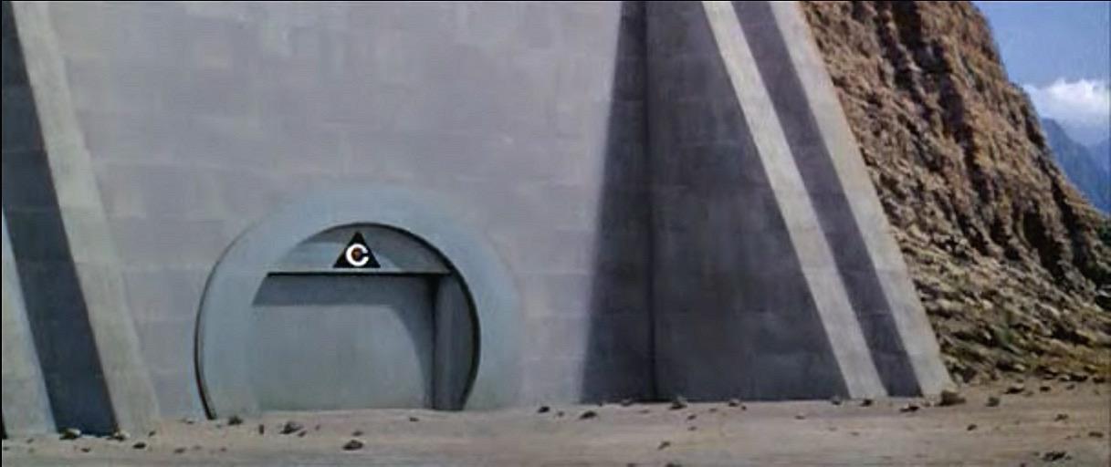 Le Cerveau d'Acier (1970)