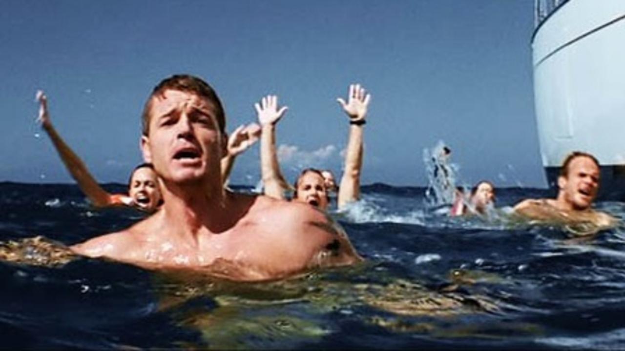 Open Water 2 - Dérive Mortelle (2006)
