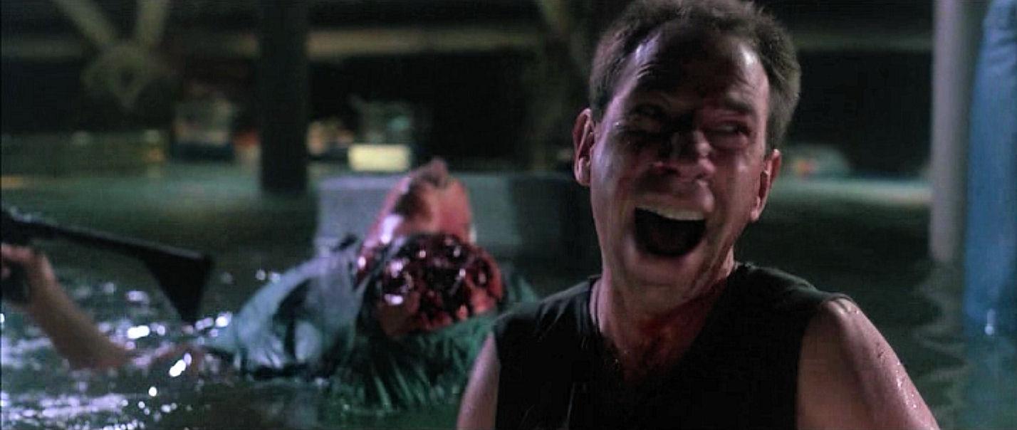 M.A.L. : Mutant Aquatique En Liberté (1989)