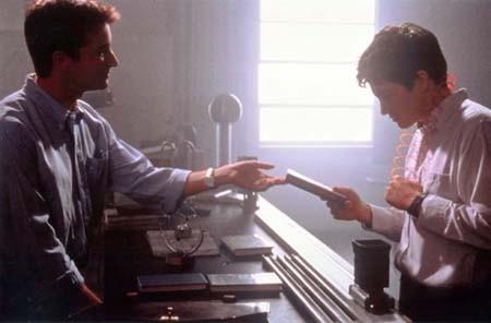 Donnie Darko de Richard Kelly - 2001 / Fantastique