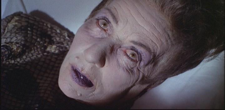 Horror Hospital - La Griffe de Frankenstein (1973)