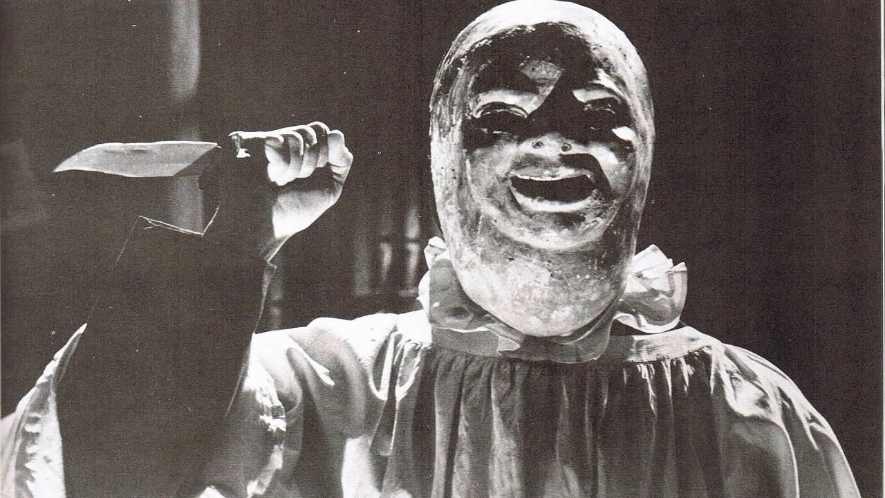 Paraoïaque - 1963