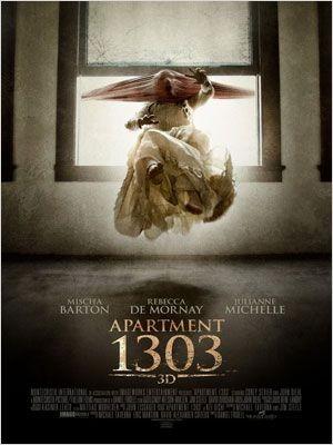 Appartement 1303 (2012/de Daniel Fridell)