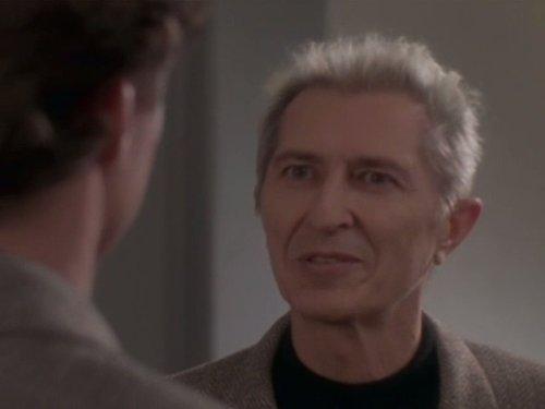 Au-Delà Du Réel, L'Aventure Continue - Saison 2 (1996)