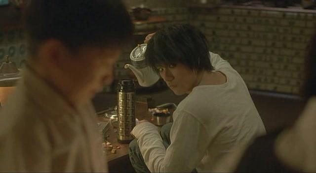 Death Note - L : Change The World (2008)