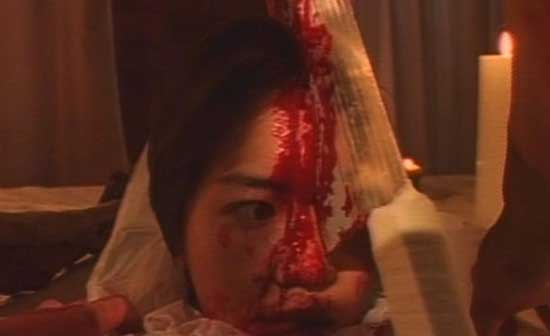 Living Hell - A Japanese Chainsaw Massacre (2000)