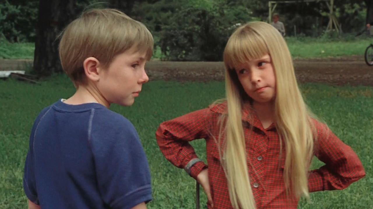 La Montagne Ensorcelée (1975)