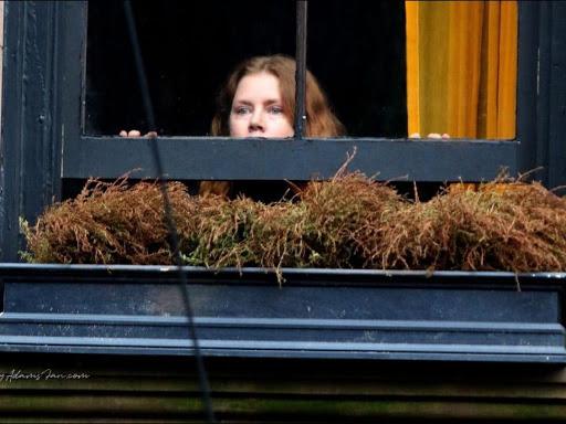 La Femme à la Fenêtre (2020)