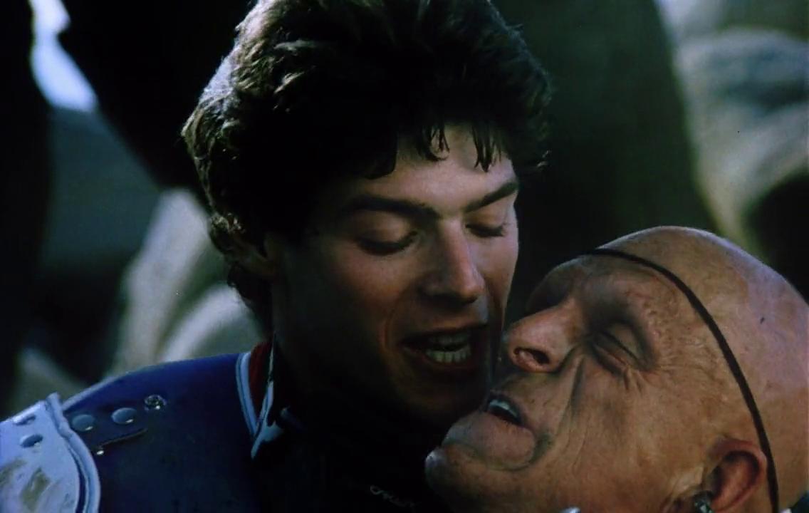 La Colline à Des Yeux 2 (1984)