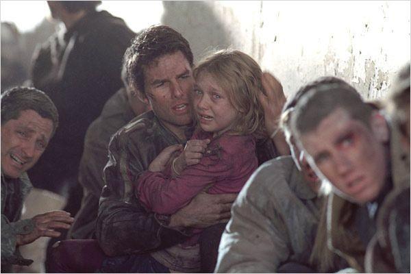 La Guerre Des Mondes (2005)