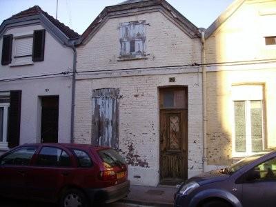 La maison qui saigne de saint quentin horror for Maison de l emploi saint quentin