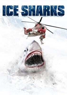 Ice Sharks - Requins Des Glaces (2016/de Emile Edwin Smith)