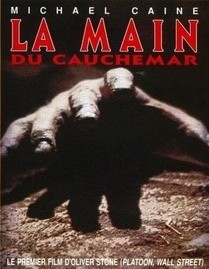La Main Du Cauchemar