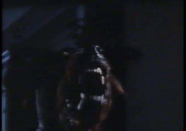 Rottweiler - Mission Tuer (1983)