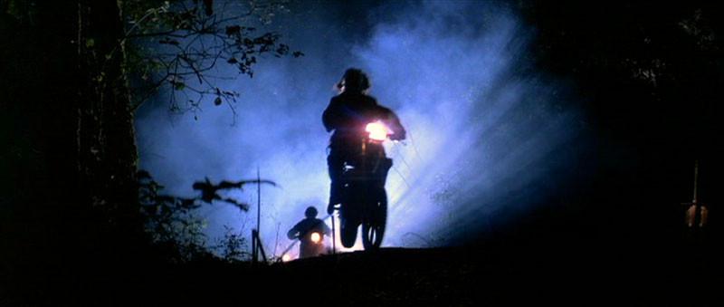 Génération Perdue de Joel Schumacher - 1987 / Fantastique - Horreur