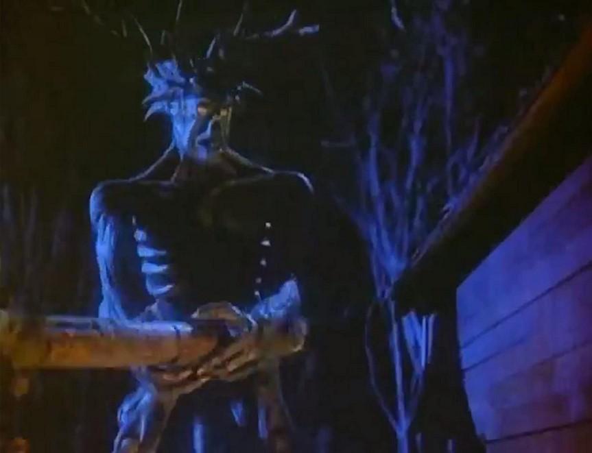 Frostbiter (1995)