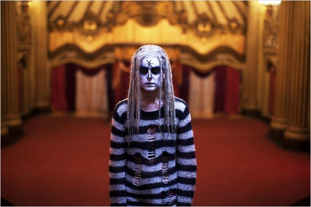 The Lords Of Salem (2012)