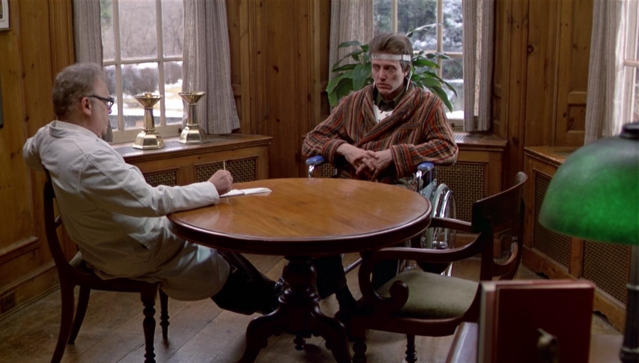 Dead Zone (1983)