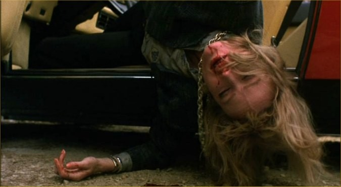 Massacre Au Camp D'Eté 3 (1989)