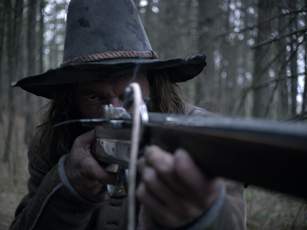 The Witch de Robert Eggers - 2015 / Epouvante - Horreur