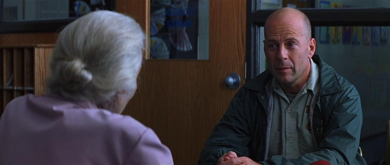 Incassable (2000)