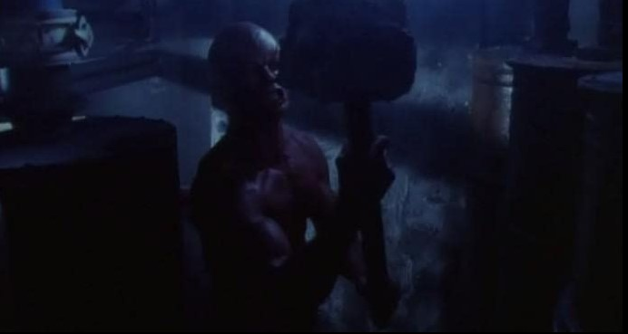 Peur Panique (1995)