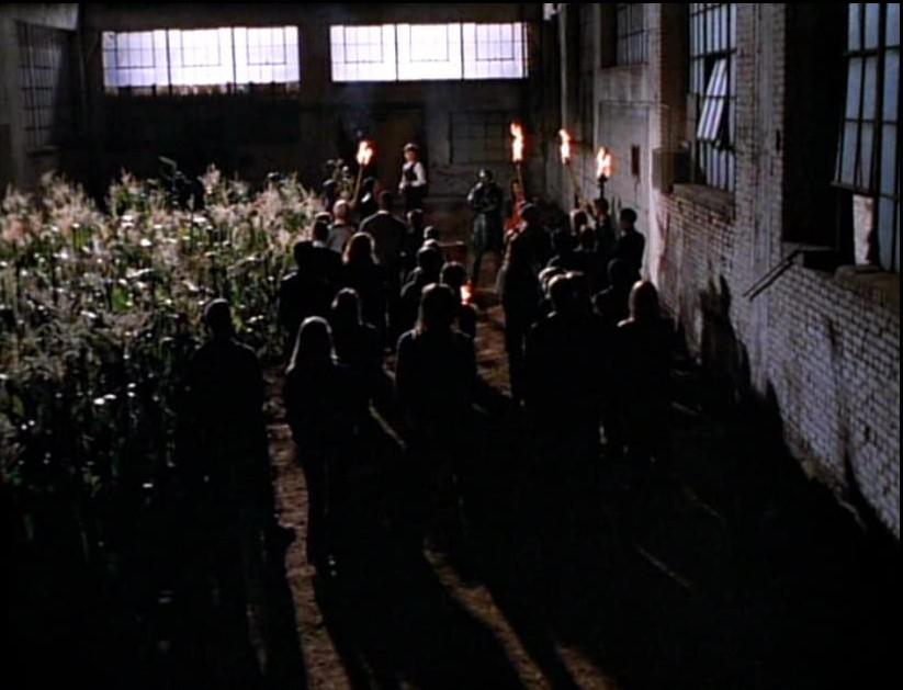 Les Démons Du Maïs 3 (1995)