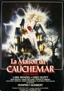 La Maison Du Cauchemar
