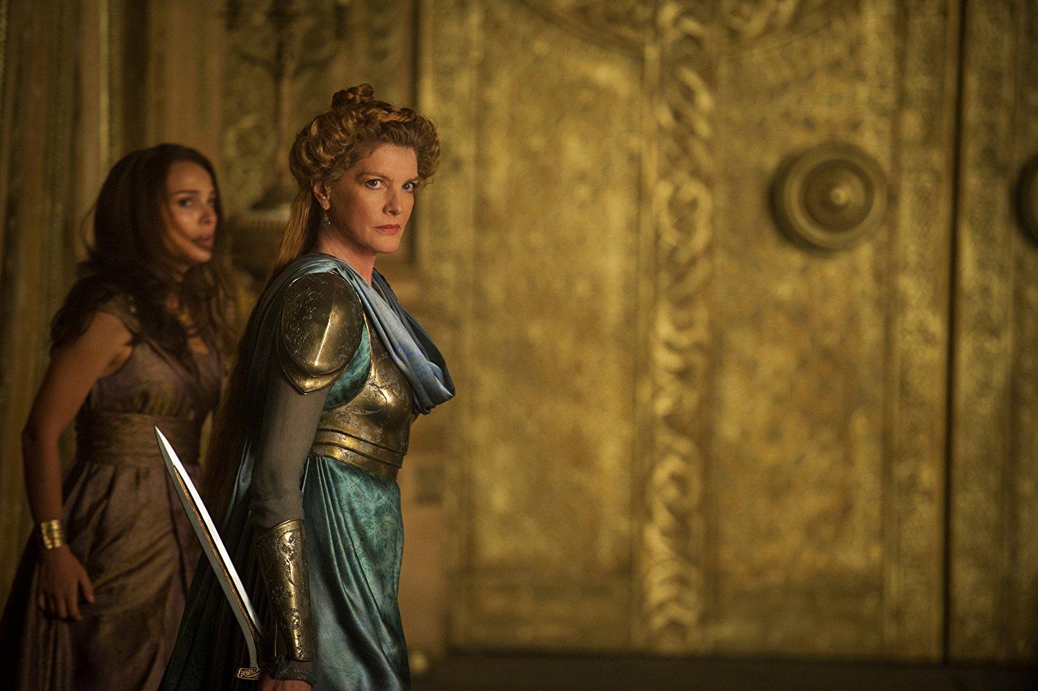 Thor - Le Monde des Ténèbres - 2013