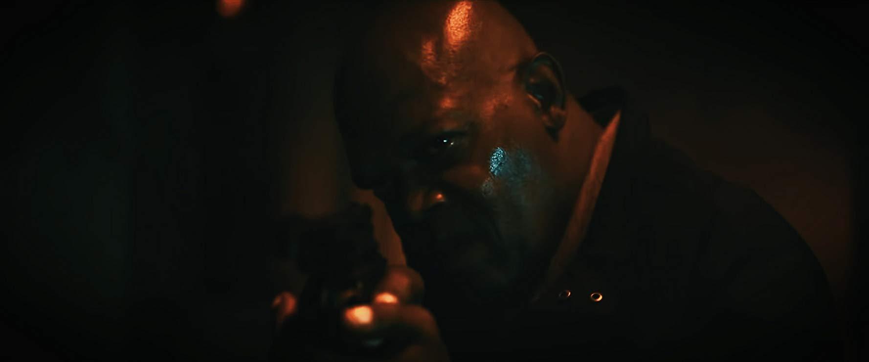 Spirale - L'Héritage de Saw (2020)