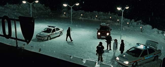 Cold Prey 2 de Mats Stenberg - 2008 / Horreur - Survival
