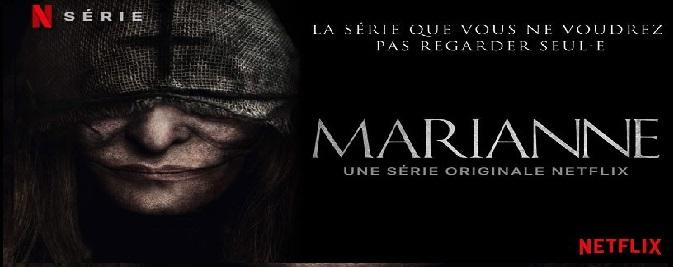 Marianne- Saison 1