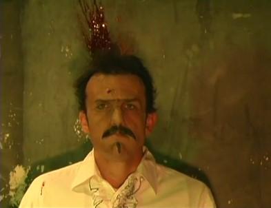 Zombie Planet 2 - Adam's Revenge (2005)