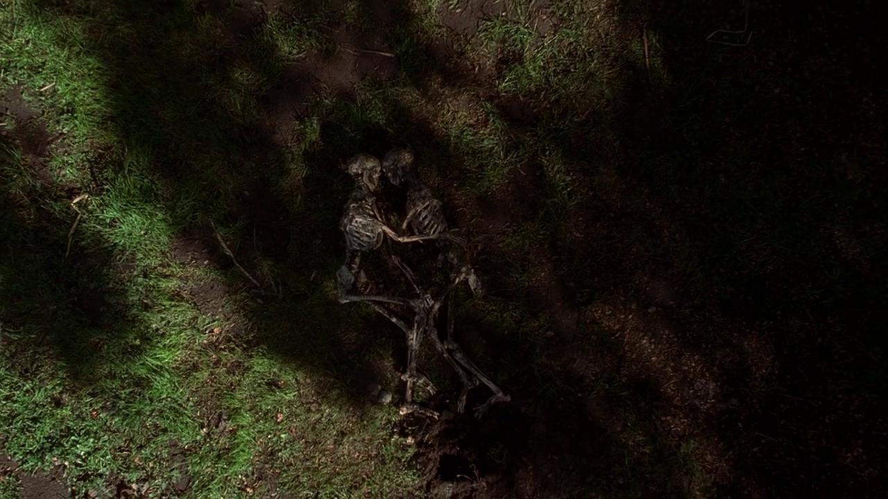 Aux Frontières Du Réel - Saison 6 (1998)