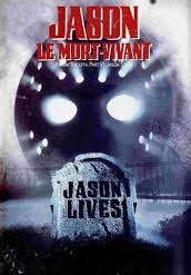 Vendredi 13 - Chapitre 6 : Jason Le Mort-Vivant  (1986/de Tom McLoughlin)