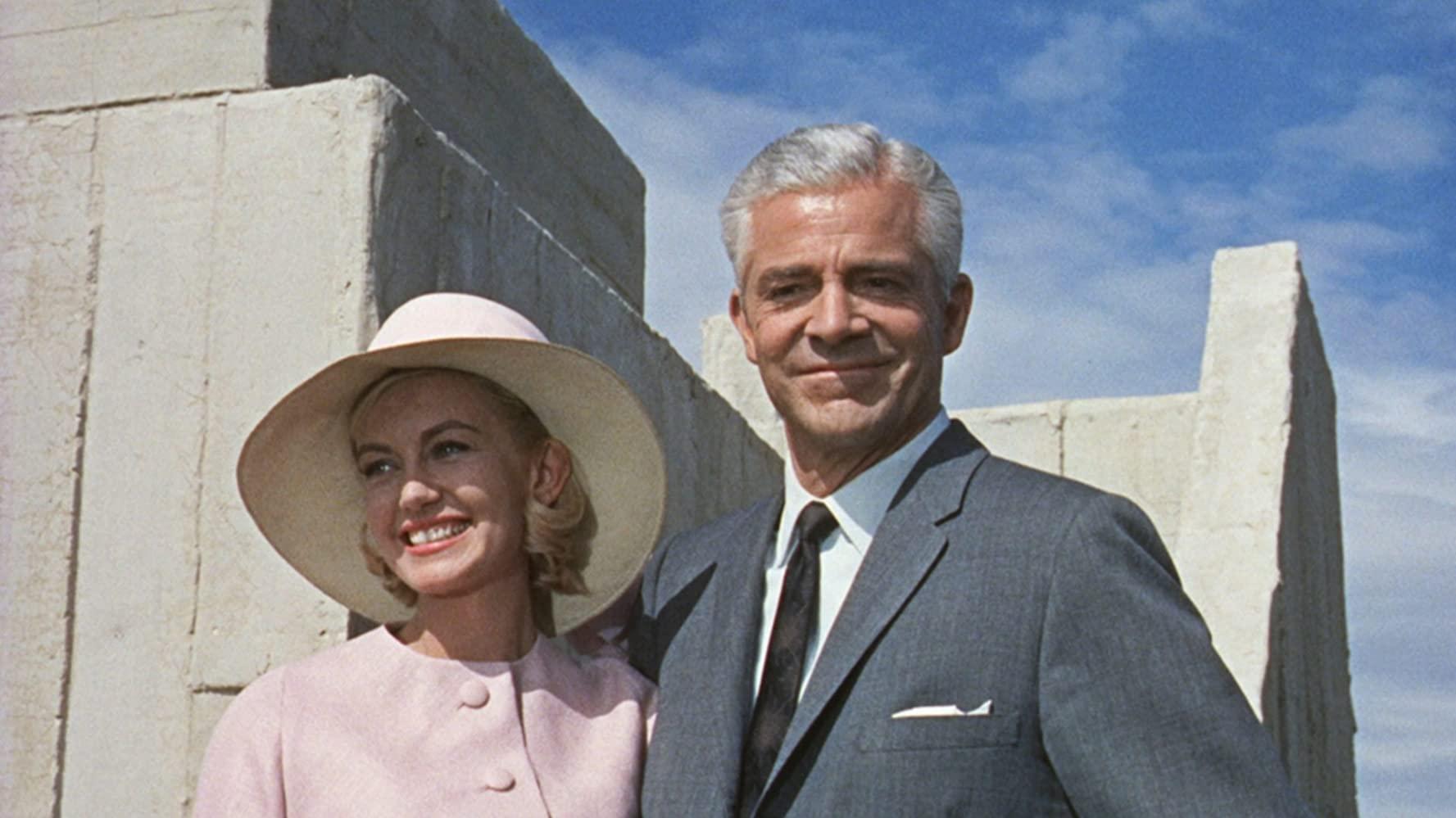 Quand La Terre S'Entrouvira (1965)