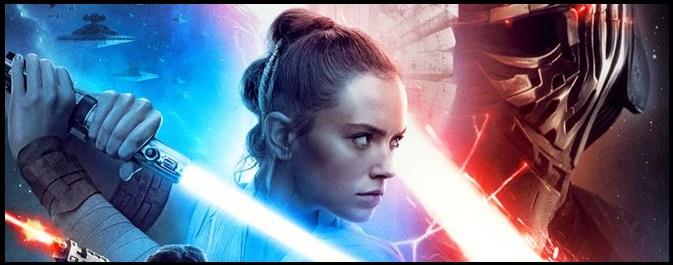 Star Wars - Episode 9 : L'Ascension de Skywalker