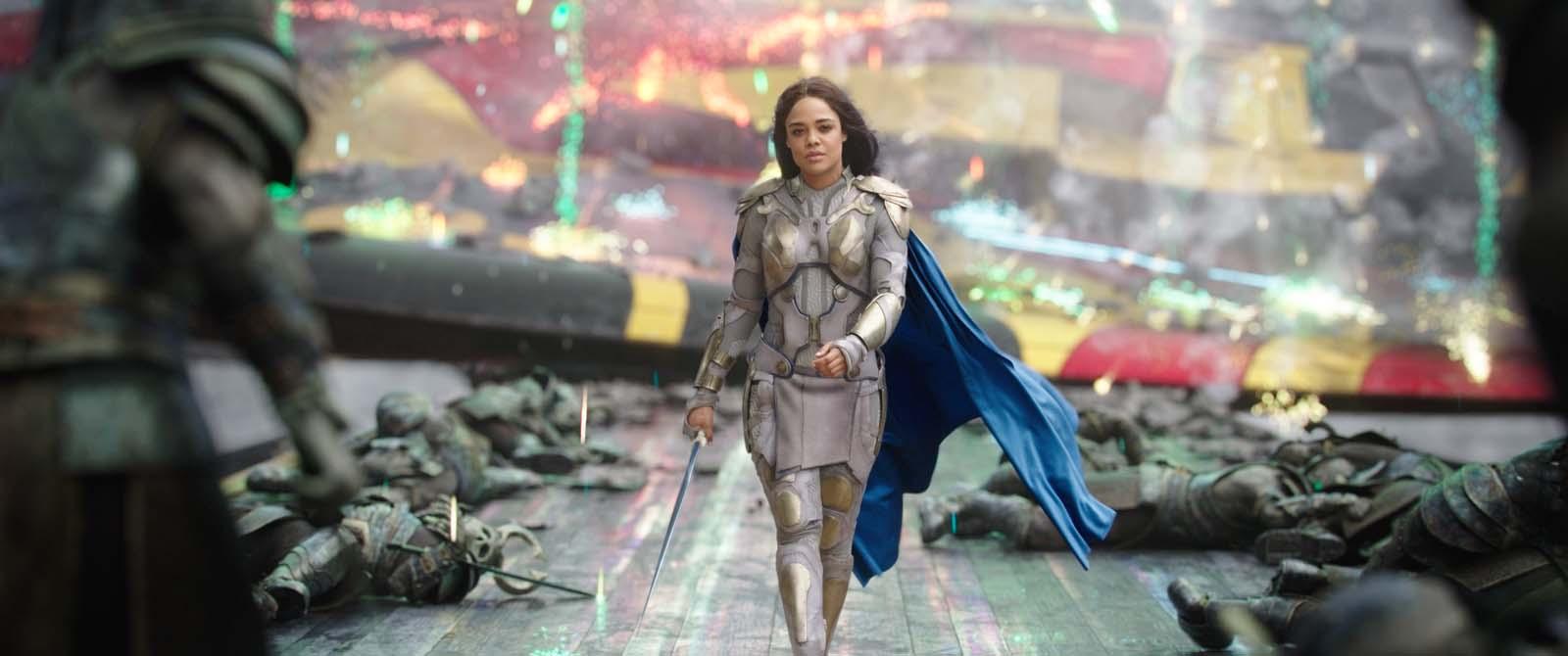 Thor - Ragnarok - 2017