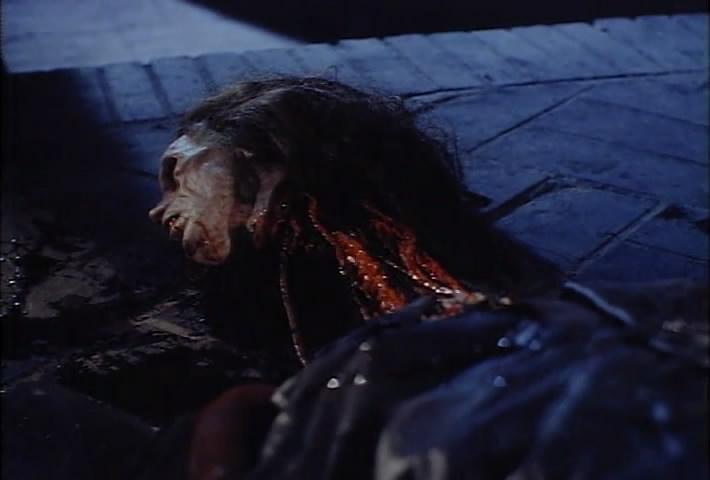 Bloodstone - Subspecies 2 (1993)